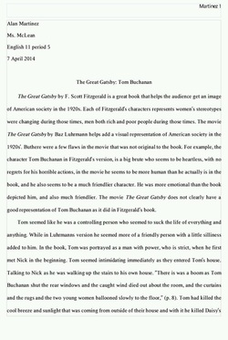 gatsby essay the great gatsby essay the american dream acirc  great gatsby essay alan martinez dvs digital portfolio for the great gatsby essay we the book